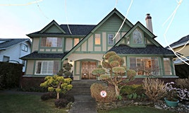 2669 W 36th Avenue, Vancouver, BC, V6N 2P6