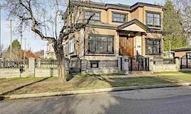 401 E 55th Avenue, Vancouver, BC, V5X 1N3