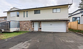 6174 132 Street, Surrey, BC, V3X 1M8
