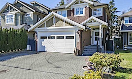 11871 7th Avenue, Richmond, BC, V7E 3B7