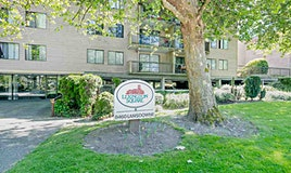 126-8460 Lansdowne Road, Richmond, BC, V6X 3G8