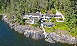 11579 Sunshine Coast Highway, Pender Harbour Egmont, BC, V0N 1Y2