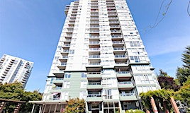 501-295 Guildford Way, Port Moody, BC, V3H 5N3