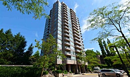 1507-9633 Manchester Drive, Burnaby, BC, V3N 4Y9