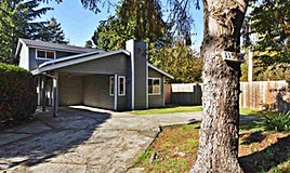 11591 Kingsbridge Drive, Richmond, BC, V7A 4T1