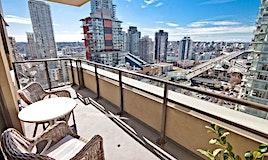 1705-789 Drake Street, Vancouver, BC, V6Z 2N7