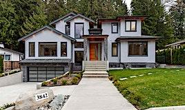 3842 Emerald Drive, North Vancouver, BC, V7R 3B8