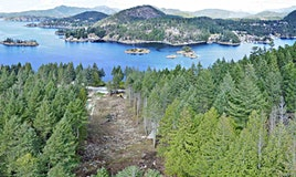 Lot 2 Francis Peninsula Road, Pender Harbour Egmont, BC, V0N 2H0