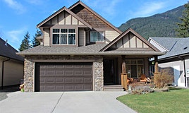66027 Ogilview Drive, Hope, BC, V0X 1L1