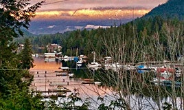4460 Francis Peninsula Road, Pender Harbour Egmont, BC, V0N 2H1