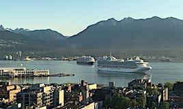 2604-550 Taylor Street, Vancouver, BC, V6B 1R1