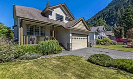 511 Cottonwood Avenue, Harrison Hot Springs, BC, V0M 1K0