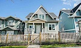 5448 Rhodes Street, Vancouver, BC, V5R 3N9