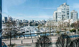 306-1067 Marinaside Crescent, Vancouver, BC, V7Z 3A4