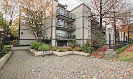 111-1040 E Broadway Avenue, Vancouver, BC, V5T 4N7