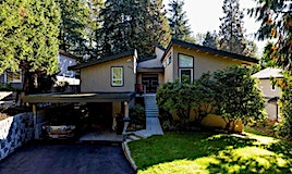 992 Frederick Place, North Vancouver, BC, V7K 2B5
