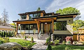 1475 Nanton Avenue, Vancouver, BC, V6H 2E1