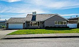 902 Jackson Crescent, New Westminster, BC, V3L 4R9