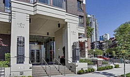 901-1003 Pacific Street, Vancouver, BC, V6E 4P2