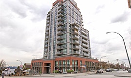 1001-258 Sixth Street, New Westminster, BC, V3L 0G6