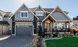 2625 Caboose Place, Abbotsford, BC, V4X 1H9