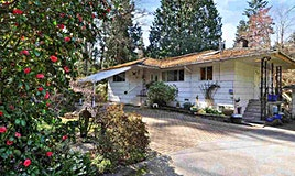 5660 Marine Drive, West Vancouver, BC, V7W 2R6