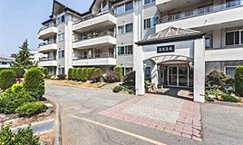 206-2526 Lakeview Crescent, Abbotsford, BC, V2S 3A9