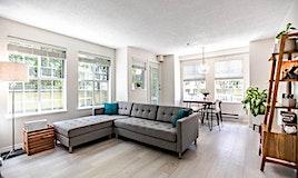 101-2091 Vine Street, Vancouver, BC, V6K 4P7