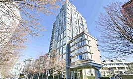 605-1228 Marinaside Crescent, Vancouver, BC, V6Z 2W4
