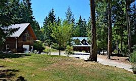 5189 Bear Bay Road, Pender Harbour Egmont, BC, V0N 1S1