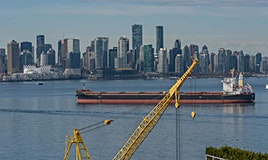1102-138 E Esplanade, North Vancouver, BC, V7L 4X9