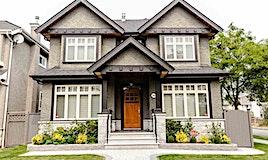 2905 W 22 Avenue, Vancouver, BC, V6L 1M9
