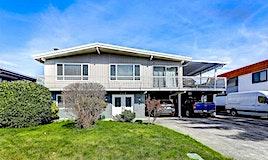 11491 Daniels Road, Richmond, BC, V6X 1M7