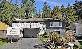 3182 Strathaven Lane, North Vancouver, BC, V7H 1G2