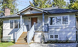 536 W Kings Road, North Vancouver, BC, V7N 2M4