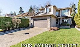 1308 Oxford Street, Coquitlam, BC, V3B 4G2