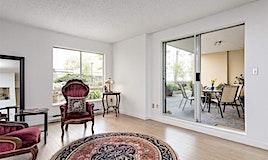 101-1263 Barclay Street, Vancouver, BC, V6E 1H5