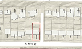 1086 W 17th Street, North Vancouver, BC, V7P 1W2
