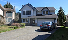 1457 Dormel Court, Coquitlam, BC, V3E 3B2
