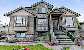 3675 Inverness Street, Port Coquitlam, BC, V3B 3B5