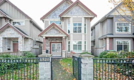 4520 Steveston Highway, Richmond, BC, V7E 2K3