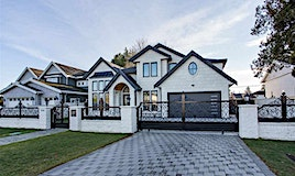 11571 Seafield Crescent, Richmond, BC, V7A 3J1