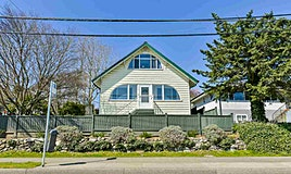 1721 Sixth Avenue, New Westminster, BC, V3M 2C8