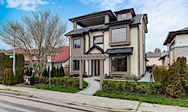 4591 Trimaran Drive, Richmond, BC, V7E 4R4