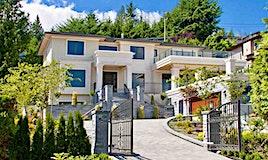 613 Barnham Road, West Vancouver, BC, V7S 1T6