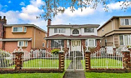 6983 Fleming Street, Vancouver, BC, V5P 3H6