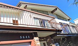 5645 Neville Street, Burnaby, BC, V5J 2J1