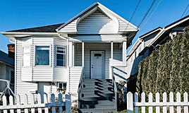 1215 Nanaimo Street, New Westminster, BC, V3M 2E8