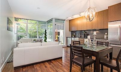 301-251 E 7th Avenue, Vancouver, BC, V5T 0B9