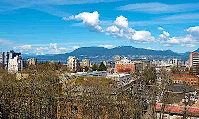 610-1445 Marpole Avenue, Vancouver, BC, V6H 1S5
